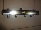 Термогидравлические разделители с вертикальным коллектором