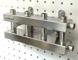 Модульные коллекторы отопления
