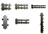 Гидрострелки и коллекторы отопления Sintek