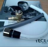 Труба металлопластиковая TECE (Германия)