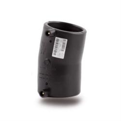 Отвод 315 электросварной 11,25° ПЭ 100 SDR11