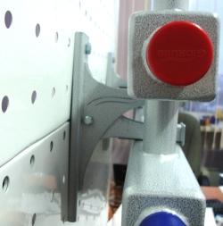 Коллектор отопления с гидрострелкой Gidruss BM-60-3D