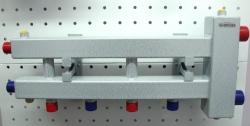 Коллектор отопления с гидрострелкой Gidruss BM-100-3D