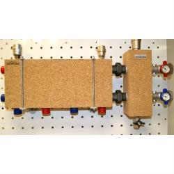Модульный коллектор отопления Gidruss MK-60-3D
