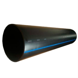 Труба ПНД ПЭ 100 SDR 21 d 250 ГОСТ 18599-2001