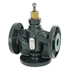 Клапан ESBE регулирующий линейный VLA335 PN 16 DN25 kvs 10