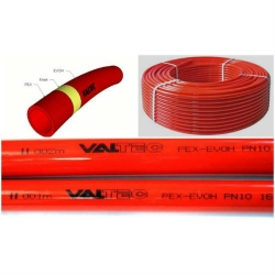 Труба из сшитого полиэтилена Valtec pex-evoh 20x2