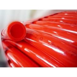 Труба из сшитого полиэтилена Valtec pex-evoh 16x2