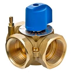 Клапан (вентиль) трехходовой смесительный Valtec VT.MIX03.G.07