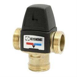 Термостатический смесительный клапан ESBE VTA352 35-60°C G3/4 15 kvs 1,5