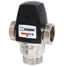 Термостатический смесительный клапан ESBE VTA532 45-65°C G1+G3/4 15 kvs 2,2