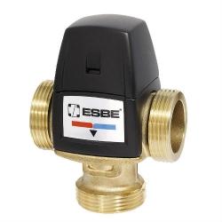 Термостатический смесительный клапан ESBE VTA552 20-43°C G1 20 kvs 3,2
