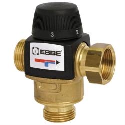 Термостатический смесительный клапан ESBE VTA578 10-30°C RN1 G1 20 kvs 4,5