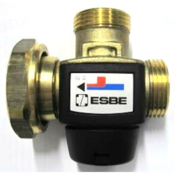 Термостатический смесительный клапан ESBE VTC317 20 kvs 3.2 PF1 1/2 G1 60°C