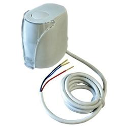 Сервопривод электротермический аналоговый Valtec VT.TE3061.0.024 нормально закрытый, 24 / 0–10 В