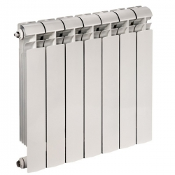 Радиатор биметаллический секционный