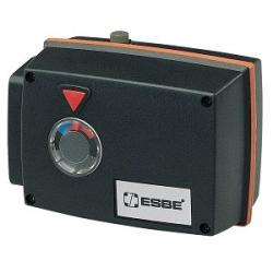 Электропривод (сервопривод) ESBE поворотный 95-2, 220В, 3-точ, 120 сек, 15Нм