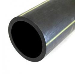 Труба газовая ПЭ 80 SDR 17,6 140х8