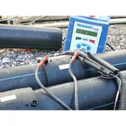 Муфта 180 электросварная ПЭ 100 SDR11