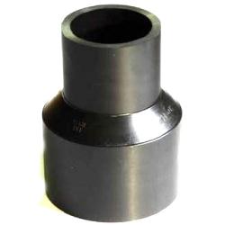 Переход 315x250 ПЭ 100 удлиненный сварной SDR 11