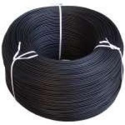 Сварочный пруток пп, цвет черный, 3 мм