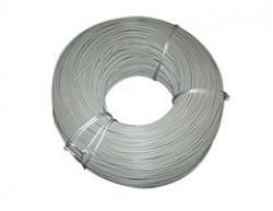 Сварочный пруток пп, цвет серый, 3 мм