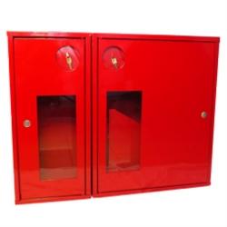 "Пожарный шкаф ""ШПК-315"", размер 840x650x200 мм"