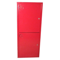 "Пожарный шкаф ""ШПК-320"", размер 540x1300x200 мм"