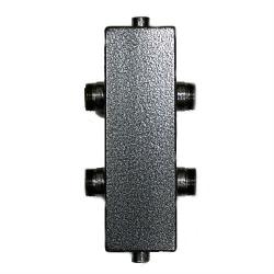 Гидрострелка для отопления Sintek ST-80