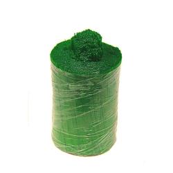"""Леска ритуальная """"Мононить для производства ерша"""", цвет зеленый"""