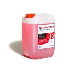 Теплоноситель для отопления, кондиционирования -30С, 10 кг