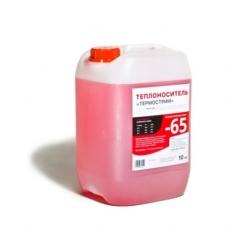 Теплоноситель для отопления, кондиционирования -65С, 10 кг