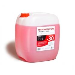Теплоноситель для отопления, кондиционирования -30С, 20 кг