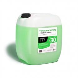 Теплоноситель для отопления, кондиционирования Эко -30С, 20 кг