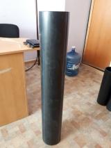 Труба пнд 160х14,6 техническая с синей полосой