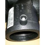 Отвод 90 электросварной 11,25° ПЭ 100 SDR11