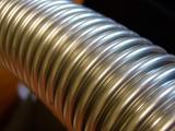 Труба гофрированная неотожженная 32х0,3 нержавеющая сталь