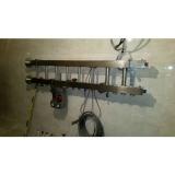 Коллектор отопления с гидрострелкой Gidruss BMFSS-300-8U фланцевый из нержавеющей стали