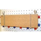 Термоизоляционный кожух для модульного коллектора Gidruss MK/MKSS-60-3DU