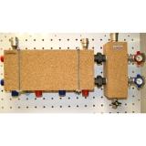 Термоизоляционный кожух для модульного коллектора Gidruss MK/MKSS-40-5DU