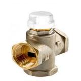 Клапан (вентиль) трехходовой термостатический смесительный Valtec VT.MR03.N.0603