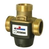 Термостатический смесительный клапан ESBE VTC312 20 kvs 3.2 G1 70°C