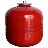 Бак мембранный расширительный Wester WRV12 для отопления