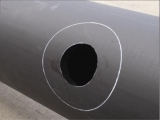 Седелочный отвод 280x20 электросварной ПЭ 100 SDR11