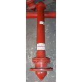 Гидрант пожарный 2,00 ГОСТ Р 53961-2010 «ГП-СТ 125 мм»