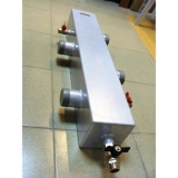 """Гидрострелка Gidruss """"Гидравлический разделитель GR-250-50"""" для отопления"""