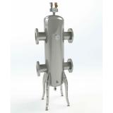 """Гидрострелка Gidruss """"Гидравлический разделитель GR-1000-100"""" для отопления"""