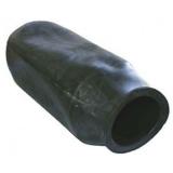 Мембрана (проходная) с горловиной d 89 мм для баков 100