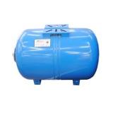 Бак мембранный (гидроаккумулятор) Wester WAO24 горизонтальный для водоснабжения