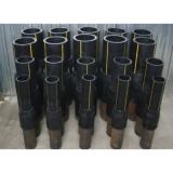 """НСПС """"Неразъемное соединение полиэтилен сталь 32х25"""" Газ SDR11"""